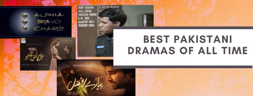 Everlasting Pakistani Drama Serials