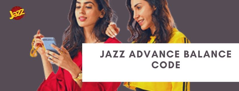 Get Jazz Advance via USSD and App