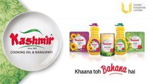 Kashmir banaspati & cooking oil