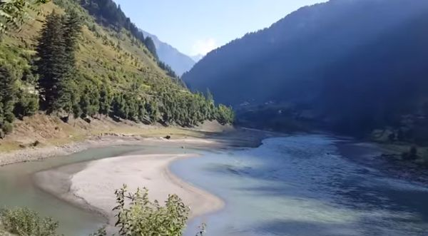 Neelum valley kashmir