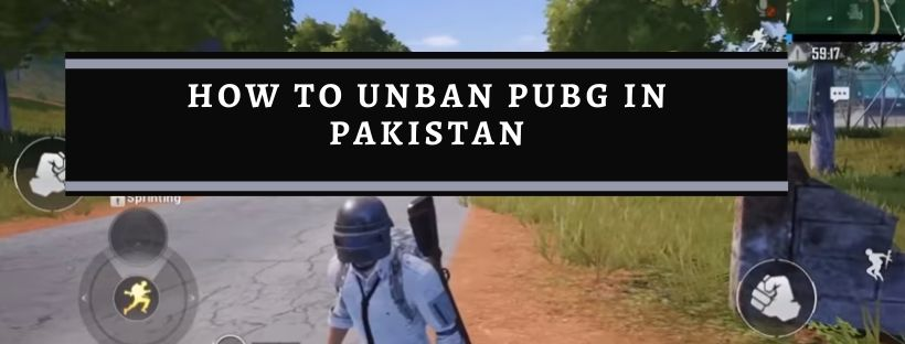 Unlock PUBG Game